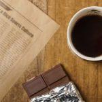 チョコレートと相性の良いコーヒーはどれ?銘柄・焙煎度合いは?